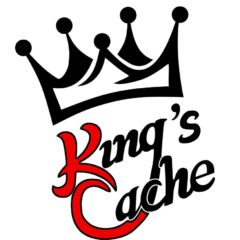 King's Cache